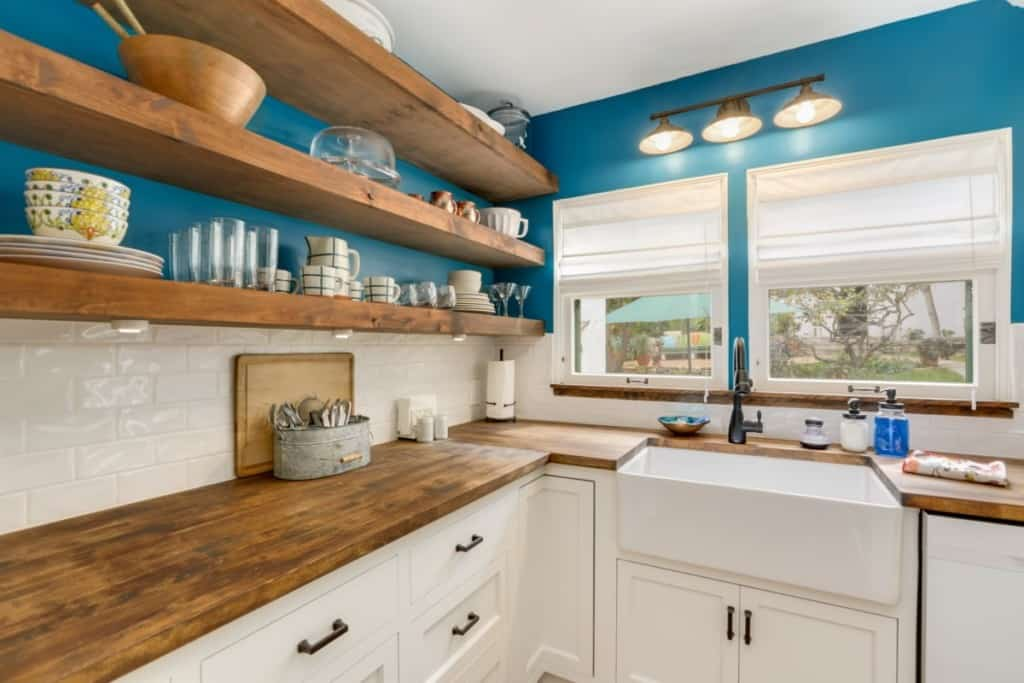 how to add home value by upgrading your kitchen