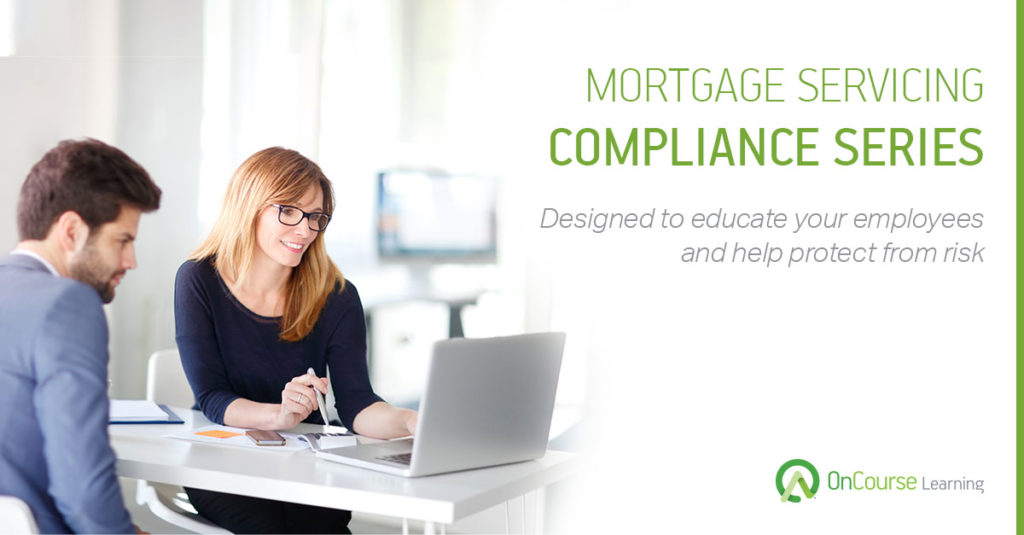 Mortgage Servicing Series