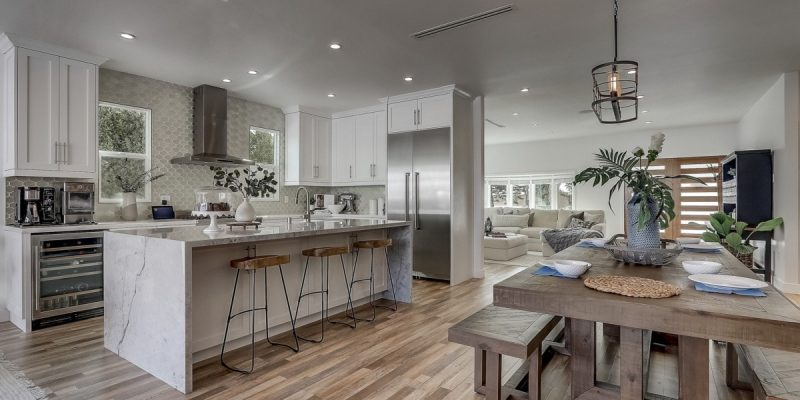 6 Reasons Why You Should Remodel Your Kitchen