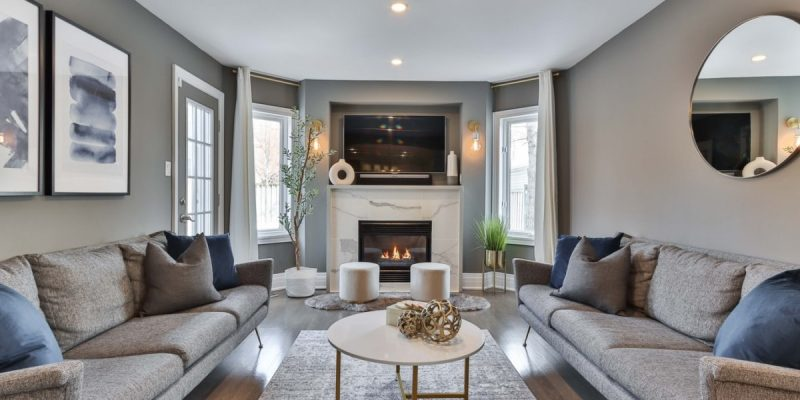 3 Reasons Why Adding a Fireplace Can Increase Your Home's Value