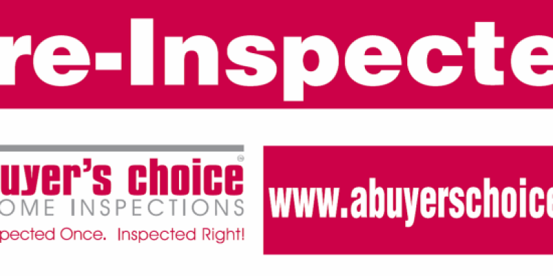 Agents Realize Pre-Inspection Helps You Safely Sell or Buy a Home Amid COVID-19 Realities