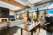5 Cool Lofts for Sale Right Now