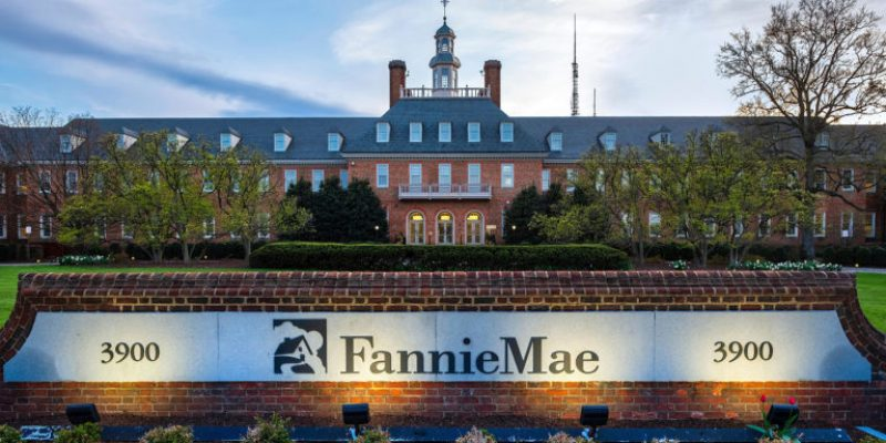 Fannie Mae increases 2021 economic growth forecast