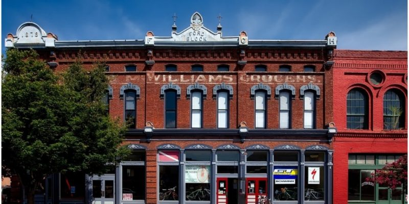 9 Things to Consider Before Moving to a Small Town