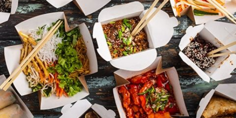 Local restaurants that are providing carryout and delivery – BethesdaMagazine.com
