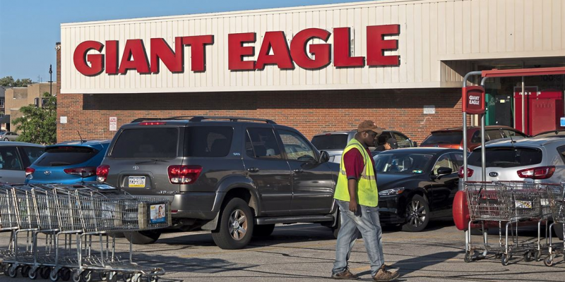 Giant Eagle announces $10 million bonus for employees working amid COVID-19 outbreak – Pittsburgh Post-Gazette